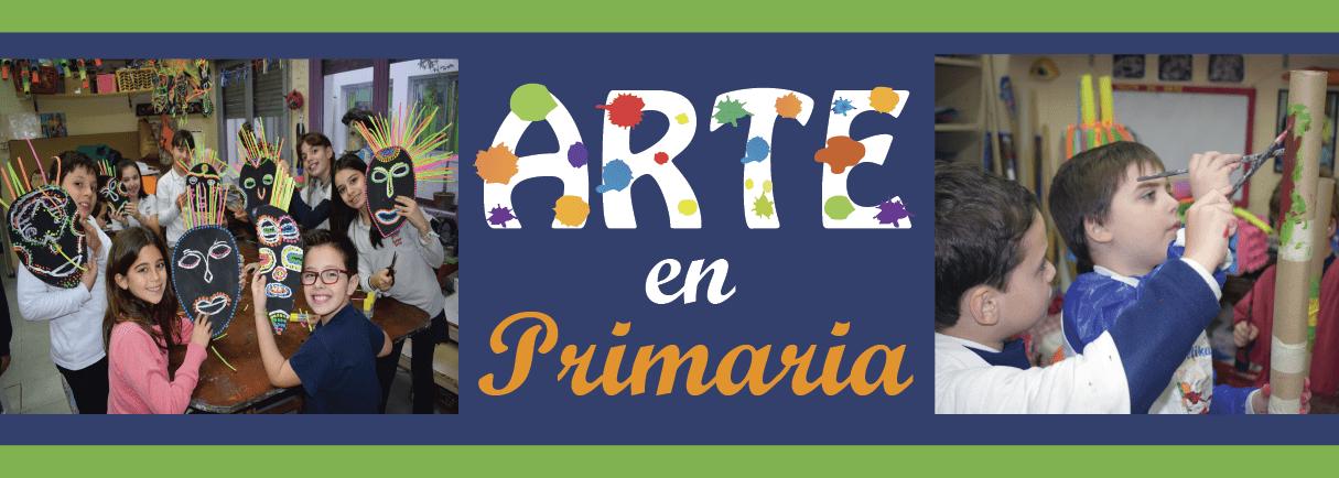 Arte en Primaria